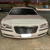 كرايزلر 2014 C300 سعودي V6