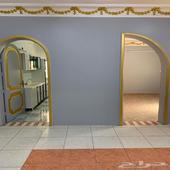 شقه 2 غرفه وصالتين- السامر جده