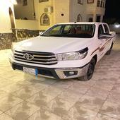 هايلوكس غمارتين 2016 سعودي GLX