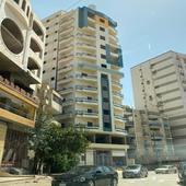 شقة متشطبة للبيع بفلل الجامعة الرئيسي بالزقاز