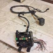 ظفيره كهرباء جيب توسان 2013 القطعة مستعمله