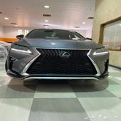 2018 Lexus RX 350 FSPORT