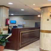 شقق وغرف فندقيه للايجار موسم رمضان بالعزيزية