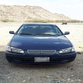كامري 2001 للبيع