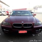 بي إم دبليو 2009 - BMW X6