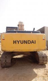 بوكلين نظيف هونداي2012دقاق وبكت حجم 220 للبيع