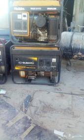 ماطور كهرباء عدد 2 روبن للبيع
