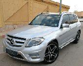 مرسيدس GLK 2013 AMG (( تم البيع ))
