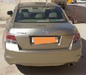 الرياض - اكورد 2008سبشل  فتحه