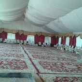 خيام البر  رحلات البر  مخيمات 0546854610
