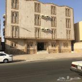 شقة للإيجار عماره جديدة مكه المكرمة حي العمرة