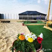 مخيم ملك للايجار