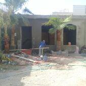 مقاول ملاحق بناء ونشاء ترميم مجالس