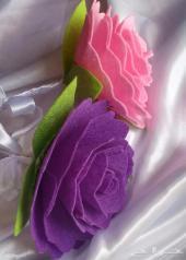 (زهور الربيع) للحفلات والصالات وكوش الأعراس