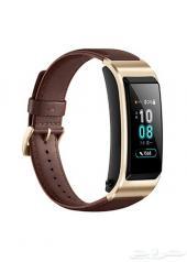 ساعة و أسوارة Huawei Talk band B5 بسعر 400