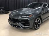 لامبورجيني يوروس Lamborghini URUS 2019
