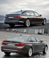 BMW 730 موديل 2015 بي ام دبليو