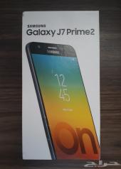 جالكسي J7 prime 2 جديد.