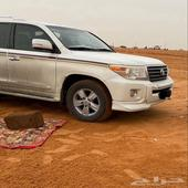 جي اكس ار 2013 سعودي 8 سلندر للبيع