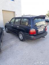 للبيع سيارة جيب لاندكروزر ممتازة في البحرين