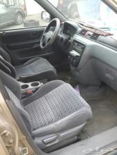 هوندا CRV  للبيع
