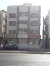 عماره تجاريه سكنيه بحي الاربعين للبيع