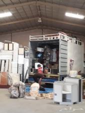شركة نقل عفش وتخزين أثاث بالرياض