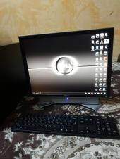 جهاز كمبيوتر مكتبي ديل آي 3 مستخدم