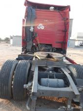 شاحنة فولفو للبيع