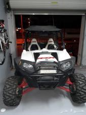 RzR  polaRis 900 بولارس 900