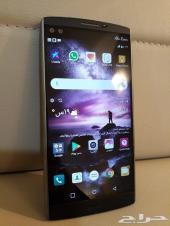 LG V10  جوال شبه جديد