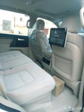 تويوتا لاند كرورز GXR3 جراند تورينج 2020