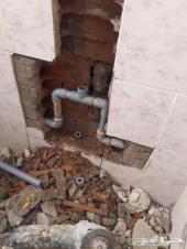 كشف تسربات المياه بالمدينة المنورة 0530364116