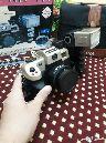 كاميرا قديم مخزن OLYMPIA