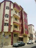 عماره 4 ادوار للبيع شارع الامير متعب -بن عائش