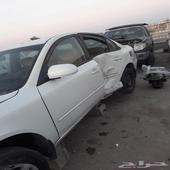 تشليح الدمام سيارة قطع غيار