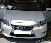 للبيع سياره لكزس 2013- DD - ES 350 فل كامل