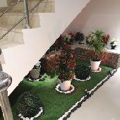 مهندس ابو عبد الرحمن لتنسيق الحدائق