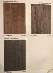 قشرة الخشب لأصحاب الديكور و الأبواب و الأثاث