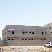 للبيع عماره مساحتها650م (عظم جاهز) بالملك فهد