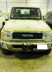 تويوتا - شاص -2013 ( تم البيع)