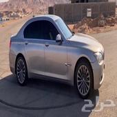 BMW بي ام 2009  740