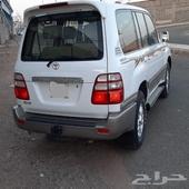 جيب GXR 2003 سعودي نظيف جدآ
