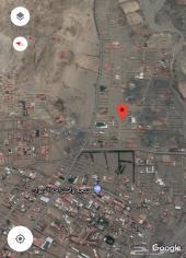 أرض للبيع بمخطط زمزم الحساني بالراشدية
