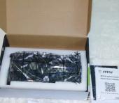 MSI GAMING GeForce GTX 1060 6GB