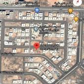 ارض سكنية مساحة 775 في حي الملك فهد