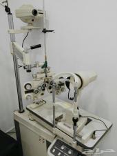 اجهزة طبية بصريات