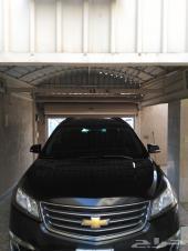 Chevrolet Travese LT 2015 Like NEW