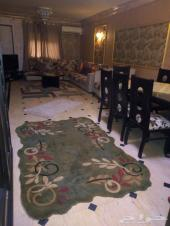 شقة فاخره مفروشة  للإيجار في القاهرة