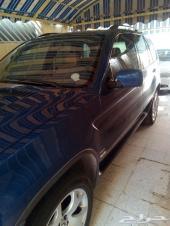 x5 2003 للبيع